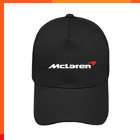 Ball cap Mclaren Baseball Cap Men Women Adjtable Snapback Hats Cool Hat Outdoor Caps Mz-0759R1C9R1C