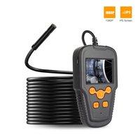 Camera's 3.9mm 2MP 1080P HD Handheld Endoscoop Inspectie CMOS Borescope Digitale Microscoop Otoscope Camera