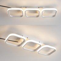 천장 조명 전체 하우징 LED 램프 램프 헤드 램프 구슬 룸 생활 빛 또는 긴 스타일 실내