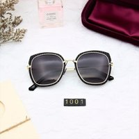 أعلى بيع إطار كبير مستقطبة نظارات شمسية قناع فائقة واضحة نظارات مضادة للأشعة فوق البنفسجية السيدات نظارات الشمس المعدنية