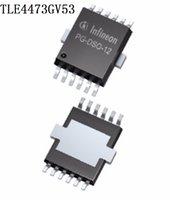 Reguladores de tensão linear circuitos integrados originais tle4473gv55-2 tle7469gv52 tle7469gv53