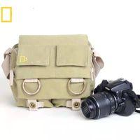 Fotografie Digitalkamera Einzelner Umhängetasche Universal für Nikon Canon With Water Propever