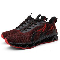 2021 Top Quality brown style3 flame gray running shoes gold red black lace soft cushion young MEN boy cut designer sneakers sports trainers