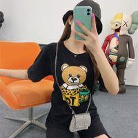Women's tshirt girl T-Shirts good quality 100% cotton Spring Summer Unisex t shirt Women man 48118NL68NL6