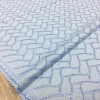 Hot Sales African Polish Cotton Voile Lace ,2075 Free Ship (5 Yards  Pack ),100 %Cotton African Wedding Party Men Lace Clothes