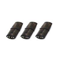Üretim OEM 3 ADET Paketi Başına E-Sigara Kaçak Geçirmez Tercih Pod SP2 Relx Classic için 2 ml Seramik Vape Bobin Buharlaştırıcı