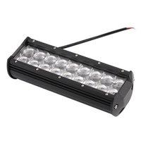 Interiorexternal Lights 5D 90W 9000LM CAR LEDワークランプIP68防水ATVオフロードSUVドライビング補助スポットライト/投光器