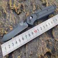 포켓 미니 Osborne 접이식 나이프, 2.92 인치 블랙 보통 블레이드 S30V, 검은 G10 핸들 - 945BK, 부드러운 개폐, 날카로운 가장자리, 매일 사용을위한 좋은 칼입니다