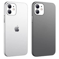 Original Liquid Silicone Soft Phone Cases for iphone 12 pro max case 11 XR X XS 7 8 Plus offical Lens protection Transparent Matte cover shells