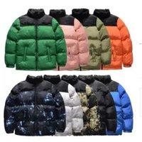 Mens Jacket warm down Parkas Fashion Stylist Coat Windbreaker Men Women Street Jackets Highly Quality Branded style essential couple Coats