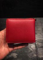 Wallets 2021 Vintage Leather Phone Compartment Clutch Bag Wallet Card Holder Genuine Fot Women And Men Gift Black Brown