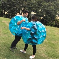 Pool & Accessories Bumper Ball For Kids Friendly Sports Toys Interesting Gift School Activities Collision Inflatable Bubble Soccer
