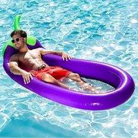 여름 수영장 떠 다니는 풍선 가지 매트리스 반지 서클 아일랜드 시원한 물 파티 장난감 보아 Piscina 아이 수레 튜브