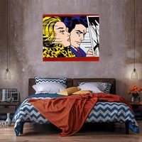 Na decoração de casa decoração enorme pintura a óleo em canvas handcrafts / HD Imprimir fotos de arte de parede personalização é aceitável 21050609