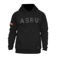 Jumpert Topstoney 원숭이 패션 망 스웨트 홉 후드 엉덩이 긴 재킷 라인 확장 코트 패션 스트리트 ASRV 코트 스웨터 EJXPI