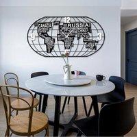 Wall Clocks European Style Big Clock Simple Diy Guess Women Watch Living Room Quiet Quartz Relogio Parede Gift 5ZB50