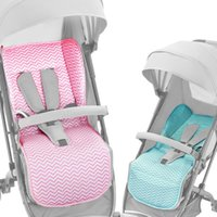 Stroller Parts & Accessories Baby Cotton Pad Car Seat Infant Pushchair Dining Chair Soft Cushion Universal Children's Pram Trolley Cozy