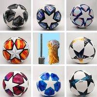 Football soccer ball European champion balls 19 20 21 Final KYIV PU size 5 granules slip-resistant