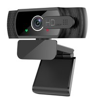 2 million HD 1080P live webcam USB camera driver freeWebcam with microphone technology for video conferencing, recording and streaming