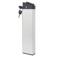 الولايات المتحدة الأسهم 48 فولت 500 واط للطي eBike 48V 12.8Ah حزمة البطارية ل sambike lo26 20lvxd
