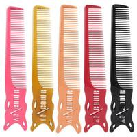 Coiffeur en aluminium Salon de coiffure en aluminium Coiffure anti-sueur anti-sueur anti-slips de coiffure
