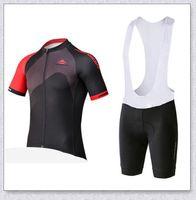 Merida Cycling Jersey Suit Estate Tour DE France MTB Bici Abbigliamento Bike Racing Bicycle Vestiti a manica corta a secco rapido Abbigliamento sportswear Y210409321