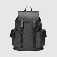 Sac à dos Hommes Sacs Sac à main Sport Packs de plein air 2021 Mens Big Sacs à dos Mode WEB TIGEER STIGEER SAC SAC FAHION PORCE 495563 34/42 / 16CM # CU03