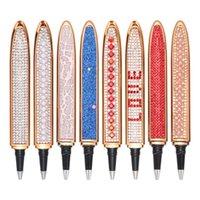 Швейные понятия Инструменты 5D Diamond Painting Pen Blitter Sparkle Point Shar Pens Creath Вышивка Вышивка DIY Craft Ногтей Аксессуары для ногтей