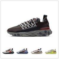 2021 Metcon Grátis Masculino 3 Treinamento Treinamento Sapatos Combinar Flexibilidade Reagir Runner Mid WR ISPA KINGHATS Botas Locais Loja Online Dropshipping Best Sports Homens