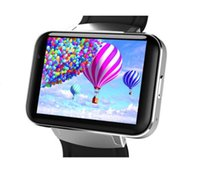 DM98 Smart watch MTK6572 1.2Ghz 2.2 inch IPS HD 900mAh Battery 512MB Ram 4GB Rom Android 3G WCDMA GPS WIFI smartwatch