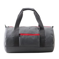 Gym Bag Men Women Waterproof Abrasion Resistant Sports High-...