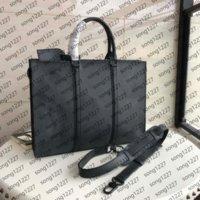 حقائب مصممي الفمز 2021 لتر حقيبة يد رجالية حقيبة كتف حقيبة الظهر 31 39 8.5