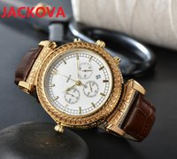two sides wearing wristwatches classic atmosphere good looking business switzerland annual explosions highend mens watches luxury fashion calendar men watch