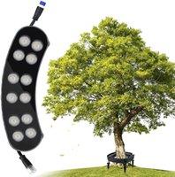 Lâmpadas de gramado DC24V LED Garden Light 12W IP65 À Prova D 'Água Luzes Ao Ar Livre Spot Inundação Iluminação Decorativa Para Árvore 1Pack