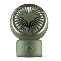 Electric Fans Handheld Portable Small Fan Home Silent USB Desktop