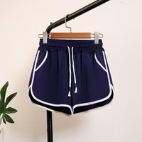 Women's Leggings 30# Fitness Women Drawstring Athletic Shorts Running Workout Sports Short Pants Solid Leggins Home Wear