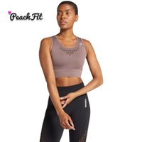 Yoga clothes Outdoor sportswear Fitness Yingdan gym muscle shark energy sports vest mesh hollow out short