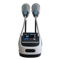 Portable ems muscle stimulator body sculpting fat reduction emslim slimming machine EMS instrument