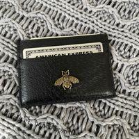 İngiltere Stil Para Cep Yılan Kart Sahipleri Desen Kısa Cüzdan Moda Taze Tasarımcı Kart Sahibi Deri Cüzdan Bayan Çanta Çanta