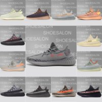 2021 Top Quality V2 Sneakers Casual Shoes Casual 3M Reflective Mens Sneaker chaussure Taille36-45