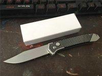 Нож супер! Холодная сталь лезвие автоматическая складная кармана из углеродного волокна для кемпинга EDC Pocket вместо Sog Fielder G707 Ножи ножа X1RV