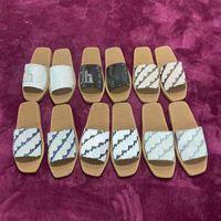 Новейшие женщины горный хрусталь плоские тапочки черный жемчужный дизайнер работа летние женские сандалии платье одежды классическая тенденция мода большой размер 41