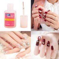 Nail Gel Rhinestones Decoration Beauty Manicure Art Glue Care Tool False Nails Tips