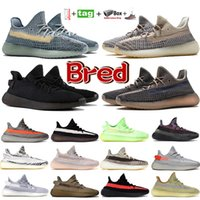Erkekler Koşu Ayakkabıları Kül İnci Taş Mavi OG Bred Zebra Kum Taupe Fade Küliş Siyah Statik Yansıtıcı Glow Gid Basketbol Sneakers Spor Eğitmenleri