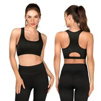 Gym Clothing Summer Autumn Women Sports Bra Girls Lady Tank Tops Tees Sporting Camisole Cami Vest Female Fitness Workout Yoga Running