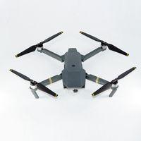 Пропеллер для DJI Mavic Pro Frone Быстрый выпуск реквизиты складной лезвия 8330 Запасные части Запасные Квартиры Аксессуар CW CCW Drone Запчасти
