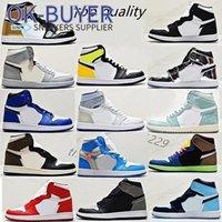 Mens Shoes Men Sneakers Woman Sports shoe Lace-up Footwear Leather Man Womens Sneaker BasketballShoes Top Quality Size US12 US13 EUR36-47