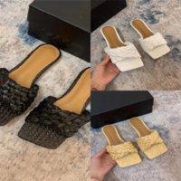 RW9E3 NASULA Kadın Kürk Terlik Terlik Yüksek Lüks Kaliteli Kayma Sıcak Ayakkabı Sahte Kış Flats Slaytlar Kadın Tasarımcı Kadın Kadın