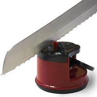 Cuchillo de cocina Sharpenters Afilado Piedra Sacapuntas Hogar Sacapuntas Sacado Succión Pad Cocina Cuchillos Herramientas OWEE9231