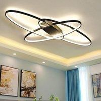 Ceiling Lights Modern Living Room Bedroom Cafe El Hallway Lamp LED Kitchen Fixtures Ligting